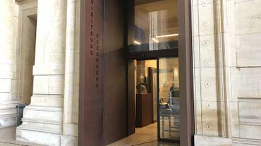 Palais de justice de Bruxelles : 1,7 million pour sa sécurisation