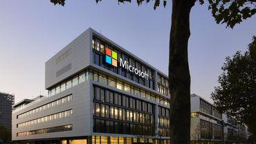 Microsoft : 238 employées portent plainte pour harcèlement et discrimination