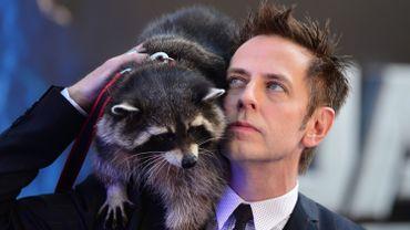 """Une pétition avait déjà rassemblé plus de 225.000 signatures lundi pour demander au studio Disney de """"ré-embaucher"""" James Gunn, le réalisateur de la saga """"Les Gardiens de la Galaxie""""."""