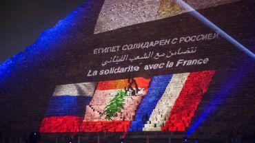 De Beyrouth à Paris, deux jours, deux attentats, 172 morts