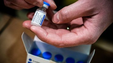 Coronavirus: Johnson & Johnson garantit la livraison de 200millions de vaccins à l'UE
