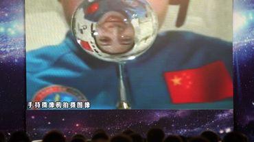 Une station spatiale chinoise pourrait bientôt s'écraser en France, c'est dangereux?