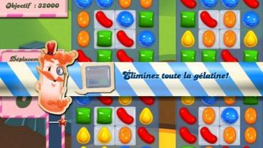 Candy Crush, un autre visage de l'addiction