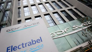 """Electrabel ne fera """"pas de nouveaux investissements en Belgique"""""""