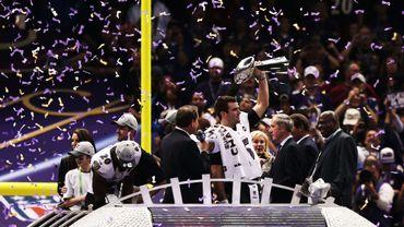 Baltimore remporte le Super Bowl