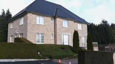 La maison louée à Waterloo