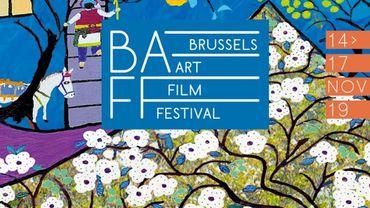 Les films sur l'art à l'honneur pendant 4 jours à Bruxelles