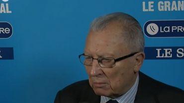 Jacques Delors au Grand Oral