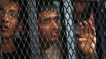 """Conflit au Yemen: Amnesty évoque des """"crimes de guerre"""" dans des prisons secrètes"""