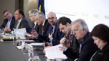 Effort budgétaire: la N-VA veut faire de grosses économies sur la Sécu