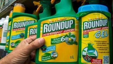 """L'Autorité européenne de sécurité des aliments (EFSA) juge """"improbable"""" que le glyphosate présent dans le Roundup soit cancérigène"""