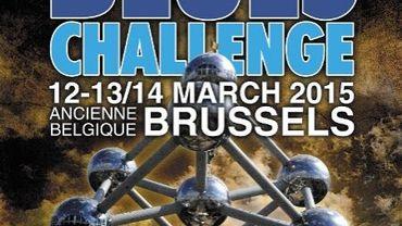 Le 5e European Blues Union aura lieu à Bruxelles en mars 2015