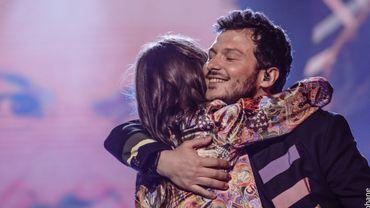 The Voice Belgique : l'énorme surprise de Typh Barrow à Mattéo