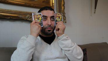"""Mohamed Allouchi, de """"La vie c'est comme un arbre"""" et """"Showmeur Island"""""""