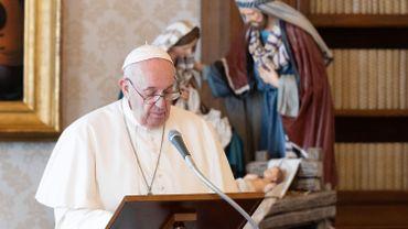 Coronavirus: le pape François a été vacciné au Vatican