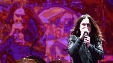 Ozzy Osbourne et le cannabis thérapeutique