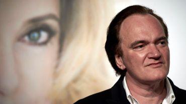 Quentin Tarantino tournera son neuvième film en 2018 à Los Angeles