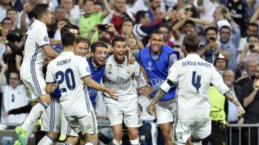 Un triplé de Ronaldo et un Marcelo 5 étoiles qualifient le Real Madrid contre le Bayern Munich