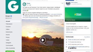 Communales en Flandre: les stratégies sur les réseaux sociaux vont-elles payer?