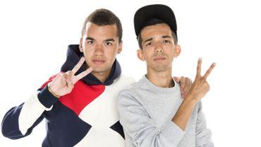 Bigflo & Oli de retour dans The Voice Belgique !