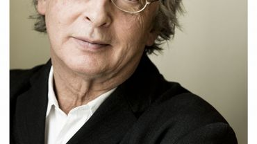 Le chef d'orchestre belge Philippe Herreweghe