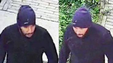 Un homme recherché pour des cambriolages commis au Sud de Bruxelles en juillet et août