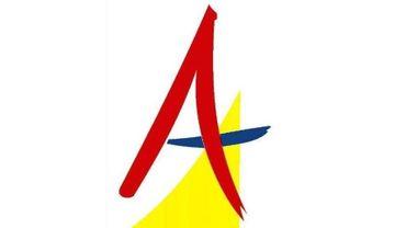 Logo du CPAS La Louvière