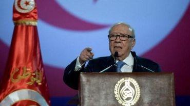 Tunisie: le président favorable à un gouvernement d'union nationale