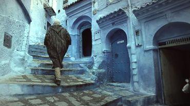Une capture provenant du film de Valentin Neukelmance.