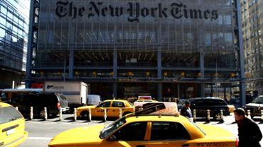 Prix Pulitzer pour le New York Times et le New Yorker grâce à l'affaire Weinstein