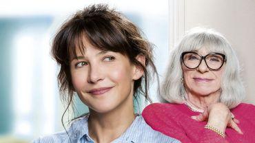 L'Agenda Ciné avec Sophie Marceau, 'Une part d'ombre' et 'Strangers 2'