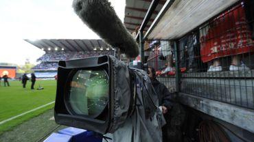 Pro League, La Tribune, le foot féminin : le foot en clair reste sur la RTBF pour 5 ans