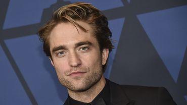 """Robert Pattinson sera à l'affiche de """"Tenet"""", le prochain film de Christopher Nolan, prévu au cinéma le 22 juillet prochain en Belgique."""