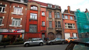 Triplex et appartement baignés de lumière à Bruxelles