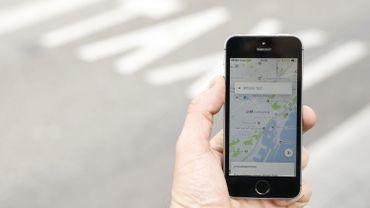 Espagne: Uber renonce à faire concurrence aux taxis à Barcelone
