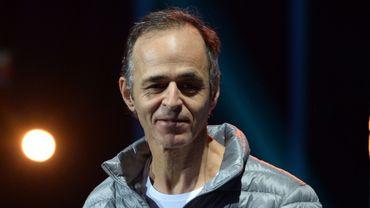 Jean-Jacques Goldman en 2014 à Strasbourg pour le spectacle des Enfoirés