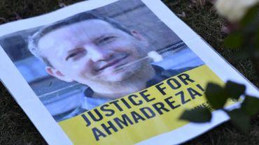 Un professeur de la VUB condamné à la peine capitale en Iran - Les Affaires étrangères suivent l'affaire en permanence
