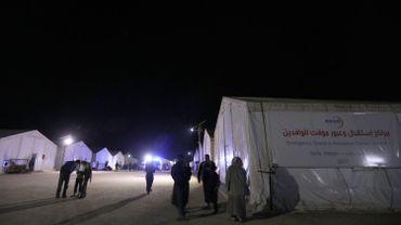 Conflit en Syrie: plusieurs centaines de combattants islamistes évacués d'un secteur près de Damas
