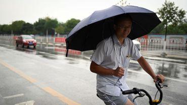 Illustration - Quelques conseils pour rouler sous la pluie.