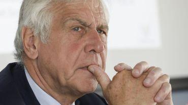 Après l'éviction du CEO, François Cornelis remplacé à la présidence du CA de bpost
