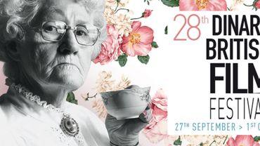 Le Festival du film britannique de Dinard ouvrira le 27 septembre.