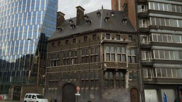 L'association Le Vieux Liège avait lancé une pétition, pour sauver l'hôtel Rigo