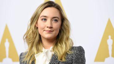 """Saoirse Ronan retrouvera Wes Anderson et Timothée Chalamet dans """"The French Dispatch""""."""