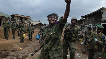 11.11.11 demande la suspension de la coopération militaire avec la RDC