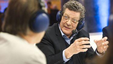 L'eurodéputé libéral Gérard Deprez est l'invité de La Semaine de l'Europe ce dimanche sur La Prem1ère