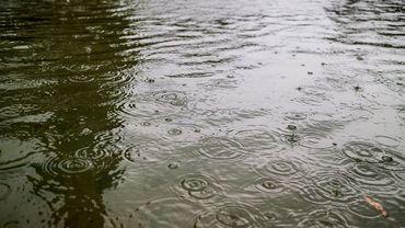 Pluie et orages ce dimanche