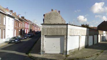 L'accident s'est produit mardi en début d'après-midi dans un immeuble à appartements de la rue du Général Leman, dans le quartier du Mont-à-l'Eux à Mouscron.