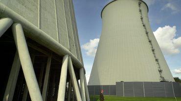 Pénurie d'électricité: impossible de compter sur la centrale de Vilvorde, dit la CSC