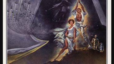 """La folie """"Star Wars"""" reprendra en 2015 avec la sortie de l'épisode VII"""