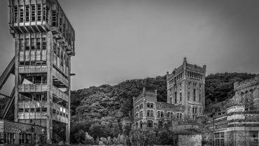 """Le charbonnage du Hasard à Cheratte: """"ceci n'est pas que du patrimoine"""""""